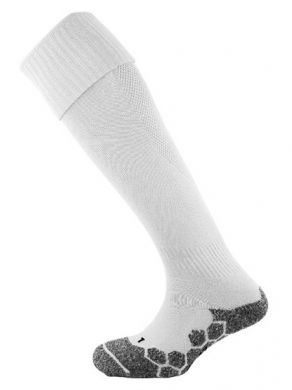 Football Socks Division White